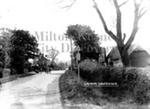 Monochrome photograph; Maurice Kitchener; 1925 to 1936; 11-113