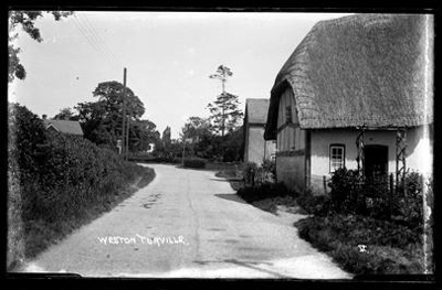 Weston Turville, Buckinghamshire; Kitchener, Maurice; 1925 to 1936; KIT/30/1687