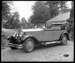 Rolls Royce with 4-door coupe and rounded back; c.1935; KIT/34/849