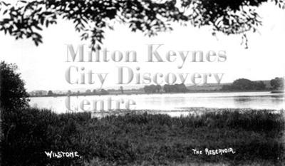Monochrome photograph; Maurice Kitchener; 1925 to 1936; 31-1765