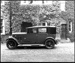 Wolseley taken outside George Salmons House; 1927 to 1928; KIT/34/623