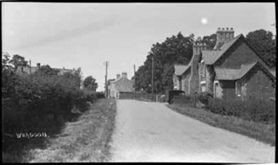 Whaddon, Buckinghamshire; Kitchener, Maurice; 1925 to 1936; KIT/31/1725