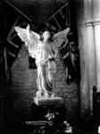 Memorial in All Saints Church, Emberton