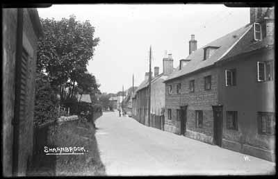 [Park Lane?], Sharnbrook; Kitchener, Maurice; 1925 to 1936; KIT/24/1369