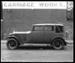 Talbot London ; Kitchener, Maurice; 1925 to 1926; KIT/34/628