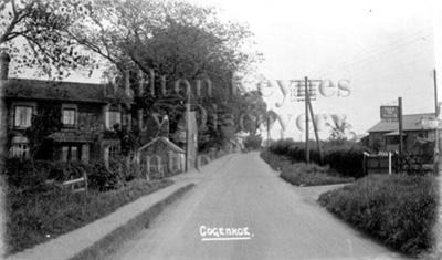 Monochrome photograph; Maurice Kitchener; 1925 to 1936; 7-133