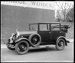 Ford Model A with winding hood ; Kitchener, Maurice; c.1929; KIT/34/718