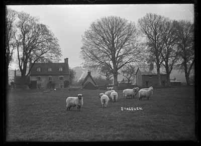 Stagsden, Bedfordshire; Kitchener, Maurice; 1925 to 1936; KIT/25/1419