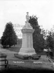 The Memorial, Bradwell