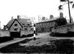 Monochrome photograph; Maurice Kitchener; 1925 to 1936; 11-112