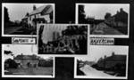 Monochrome photograph; Maurice Kitchener; 1925 to 1936; 13-132