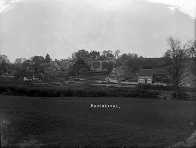 Ravenstone, Buckinghamshire; Kitchener, Maurice; 1925 to 1936; KIT/23/1330