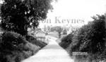 Monochrome photograph; Maurice Kitchener; 1925 to 1936; 13-135