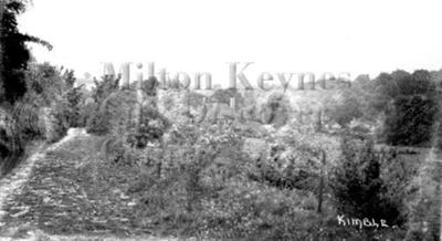 Monochrome photograph; Maurice Kitchener; 1925 to 1936; 14-102