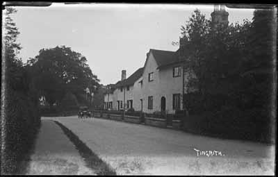 Tingrith, Bedfordshire; Kitchener, Maurice; 1925 to 1936; KIT/28/1569
