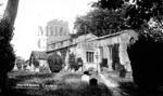 Monochrome photograph; Maurice Kitchener; 1925 to 1936; 13-133