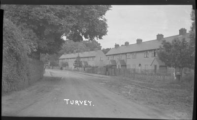 Turvey, Bedfordshire; Kitchener, Maurice; 1925 to 1936; KIT/28/1594