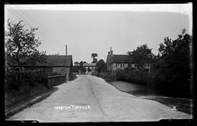 Weston Turville, Buckinghamshire; Kitchener, Maurice; 1925 to 1936; KIT/30/1690