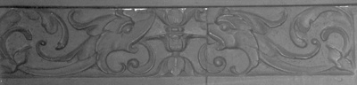 Carvings at Torrington; Nigel Rushbrook; 1999-2001; 16168