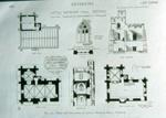 Little Wenham Hall; Thomas E. Spencer; 2123