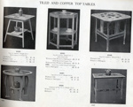 Tables 2082, 2082A, 2097, 2098, 2099, 2100; Shapland and Petter HLF; 1302