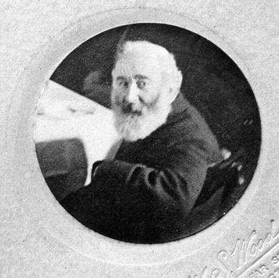Alexander Lauder; W.S. Wood; 1876-1914; 518