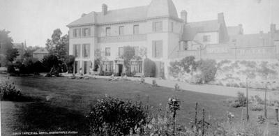 Imperial Hotel, Barnstaple; 250