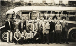 Employees day out; Shapland and Petter HLF; 2255