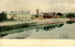 The Imperial Hotel, Barnstaple; 1919; 681
