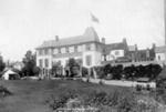 The Imperial Hotel, Barnstaple; 230