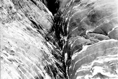 Ilfracombe Cliff Face, North Devon; Neil Carter; 2003; 10000