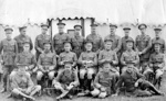 Group Army Photograph; Unknown; 1914-1918; 6036