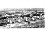 View of Barnstaple; 1950; 64