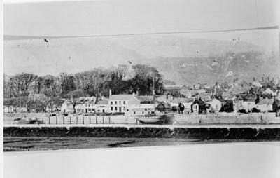 View of Barnstaple; 165