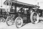 "Burrell Steam Engine 3894 ""St Brannock""; 1016"