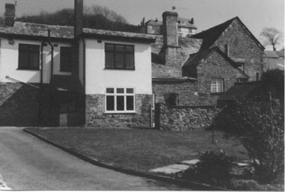Broadgate House, East Street, Braunton; 1990-1999; 1092