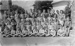 Bratton Fleming School Group March 1950 with Betty Welsh and Head Teacher Samuel Bentham; 146