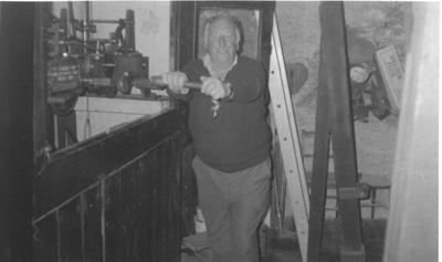 Jim Allen's Cottage; 78