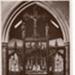 Interior of Catholic Church Postmark 1914; ilfcm.25133ac