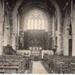 Interior of Parish Church, Ilfracombe ; ilfcm.26652