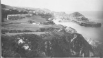 View from Hillsborough; Photographer: Unknown; 1903; 81
