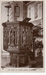 the pulpit at st peters church postmarked 1923; ilfcm.26676