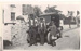 Old Landkey: Group with car; 1919-1920; 1020