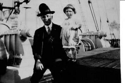 Willoughby Joseph Chapman; 1924; 17-3051