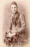 Portrait of an unknown woman; Elizabeth Askew; 1895; 172