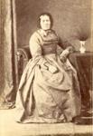 Portrait of an unknown woman; Elizabeth Askew; 1895; 173