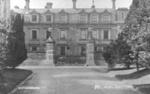 Stevenstone House; Douglas Pollock; 1914; 1859