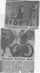 Press cuttings `Operation Mayflower`; 53