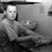 Making bread; 1985; 4-12172