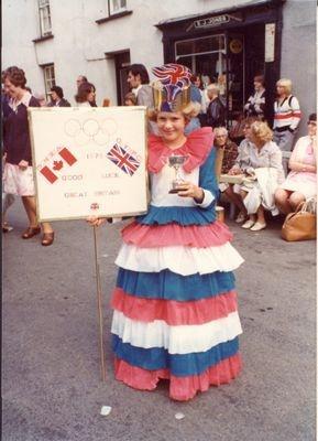 1976 Winkleigh Fair; 1976; 5-11580